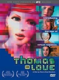 Apaixonado Thomas - Poster / Capa / Cartaz - Oficial 1