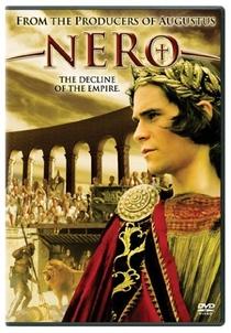 Nero: Um Império que Acabou em Chamas - Poster / Capa / Cartaz - Oficial 3