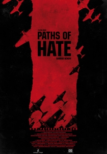 Paths of Hate - Poster / Capa / Cartaz - Oficial 1