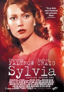 Sylvia - Paixão Além de Palavras - Poster / Capa / Cartaz - Oficial 1