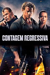 Contagem Regressiva - Poster / Capa / Cartaz - Oficial 2