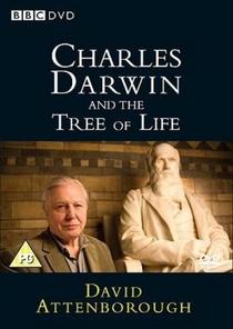 BBC – Charles Darwin e a Árvore da Vida  - Poster / Capa / Cartaz - Oficial 1