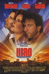 Herói por Acidente  - Poster / Capa / Cartaz - Oficial 3