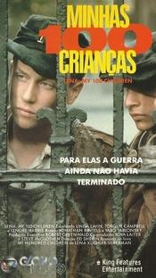 Minhas Cem Crianças - Poster / Capa / Cartaz - Oficial 3