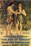 O Filho de Tarzan