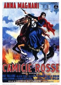Anita Garibaldi  - Poster / Capa / Cartaz - Oficial 2