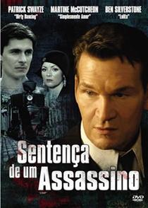 Sentença de Um Assassino - Poster / Capa / Cartaz - Oficial 1