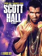 Scott Hall: Living on a Razor's Edge (Scott Hall: Living on a Razor's Edge)