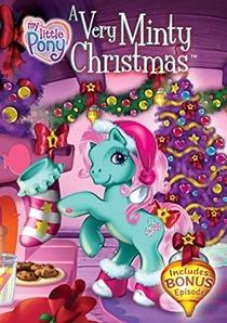 Meu Pequeno Pônei - Um Doce Natal - Poster / Capa / Cartaz - Oficial 2