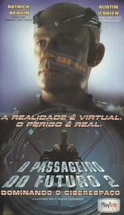 O Passageiro do Futuro 2 - Poster / Capa / Cartaz - Oficial 3