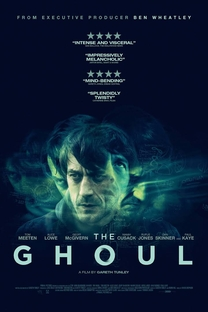 The Ghoul - Poster / Capa / Cartaz - Oficial 2