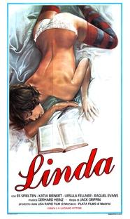 Linda - Poster / Capa / Cartaz - Oficial 1