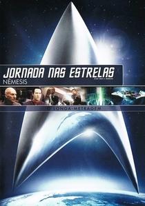 Jornada nas Estrelas: Nêmesis - Poster / Capa / Cartaz - Oficial 4