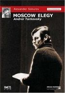Melancolia de Moscow (Moskovskaya Elegiya)