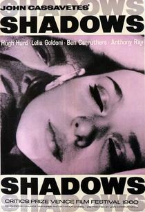 Sombras - Poster / Capa / Cartaz - Oficial 2