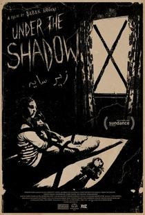 Sob a Sombra - Poster / Capa / Cartaz - Oficial 2