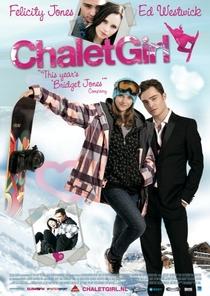 A Menina do Chalé - Poster / Capa / Cartaz - Oficial 8