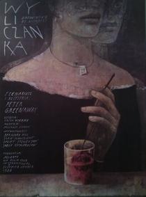 Afogando em Números - Poster / Capa / Cartaz - Oficial 1