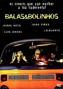 Balas e Bolinhos - Poster / Capa / Cartaz - Oficial 1