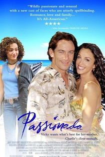 Paixão - Poster / Capa / Cartaz - Oficial 1