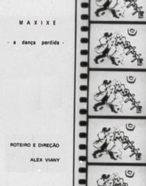 Maxixe - A Dança Perdida - Poster / Capa / Cartaz - Oficial 1