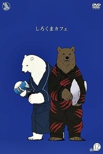 Shirokuma Cafe - Poster / Capa / Cartaz - Oficial 15