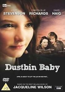 Dustbin Baby - Poster / Capa / Cartaz - Oficial 1