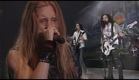 DragonForce: In the Line of Fire... Larger Than Live (Trailer)