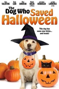 O cachorro que salvou o halloween - Poster / Capa / Cartaz - Oficial 2