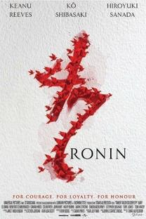 47 Ronins - Poster / Capa / Cartaz - Oficial 4