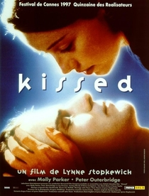 Kissed - Cerimônia de Amor - Poster / Capa / Cartaz - Oficial 7