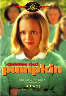 Meu Namorado Pumpkin - Poster / Capa / Cartaz - Oficial 1