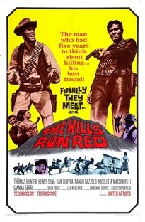 Sangue nas Montanhas - Poster / Capa / Cartaz - Oficial 4
