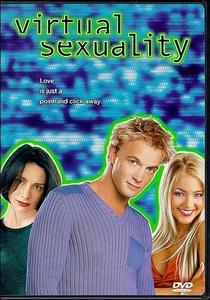 Sensualidade Virtual - Poster / Capa / Cartaz - Oficial 1