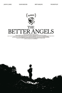 The Better Angels - Poster / Capa / Cartaz - Oficial 1