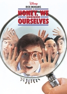 Querida, Encolhi a Gente (Honey, We Shrunk Ourselves)