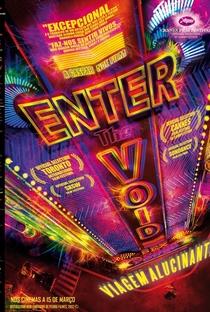 Enter The Void: Viagem Alucinante - Poster / Capa / Cartaz - Oficial 6