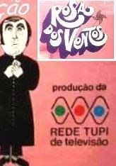 Rosa-dos-Ventos - Poster / Capa / Cartaz - Oficial 1