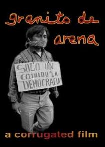 Pequeno Grão de Areia - Poster / Capa / Cartaz - Oficial 1