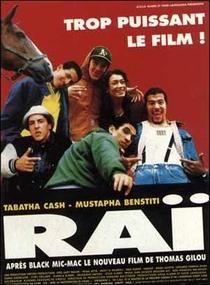 Rai - Poster / Capa / Cartaz - Oficial 1