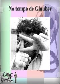 No Tempo de Glauber - Poster / Capa / Cartaz - Oficial 1