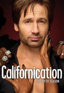 Californication (5ª Temporada) - Poster / Capa / Cartaz - Oficial 2