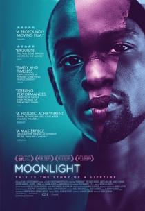 Moonlight: Sob a Luz do Luar - Poster / Capa / Cartaz - Oficial 2