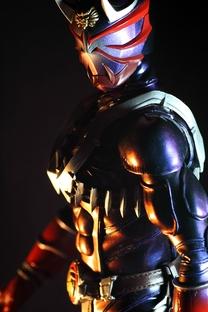 Kamen Rider Hibiki - Poster / Capa / Cartaz - Oficial 2