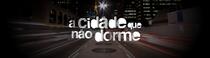 A Cidade Que Não Dorme - Poster / Capa / Cartaz - Oficial 1