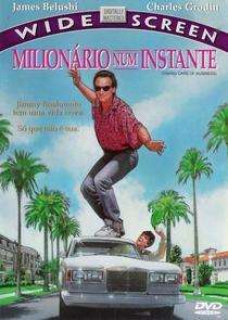 Milionário num Instante - Poster / Capa / Cartaz - Oficial 2