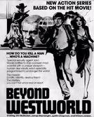 Beyond Westworld (1° Temporada) (Beyond Westworld)