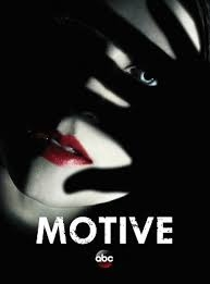Motive (4ª Temporada) - Poster / Capa / Cartaz - Oficial 1