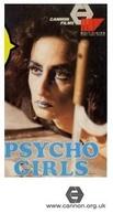 Garota Diabólica (Psycho Girls)