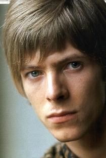 David Bowie - Poster / Capa / Cartaz - Oficial 6